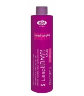 Ultimate Plus Shampoo 250ml