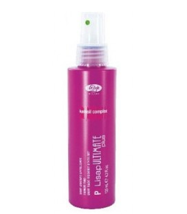 Ultimate Plus Straight Fluid 125ml