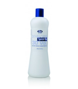 Lisap Developer Special Blue 30 Vol.  1000ml