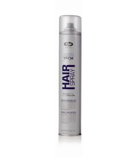 High Tech Hair Spray Natural 500ml