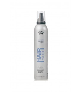 High Tech Hair Mousse Gel 300ml