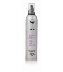 High Tech Hair Mousse Volumising 300ml