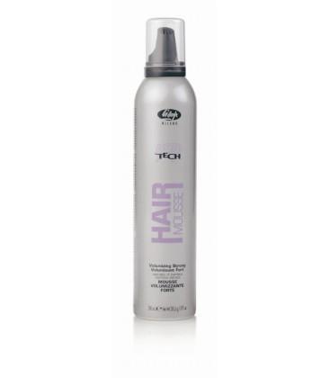 High Tech Hair Mousse Volumising 300ml
