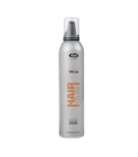 High Tech Hair Mousse Brushing 300ml