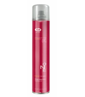Lisynet One Hair Spray Strong Hold 500ml
