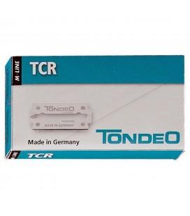 Tondeo TCR Snijbladen 10St