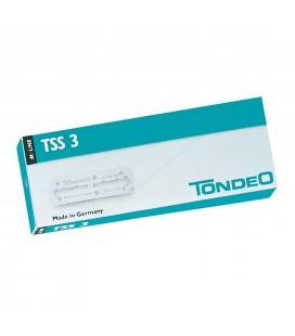 Tondeo TSS 3 Snijbladen