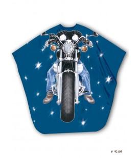 "Trend Design Kinder Kapmantel  ""Easy Rider"""