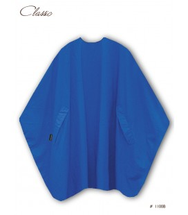 "Trend Design Kapmantel ""Classic"" Blauw"