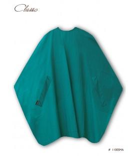"""Trend Design Kapmantel """"Classic"""" Smaragd"""