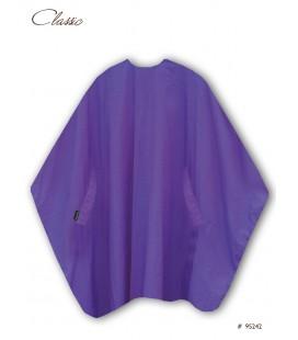 "Trend Design Kapmantel ""Classic"" Violet"