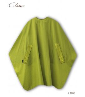 """Trend Design Kapmantel """"Classic"""" Groen"""