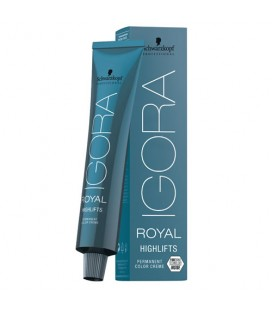Schwarzkopf Igora Royal Highlifts (60ml)