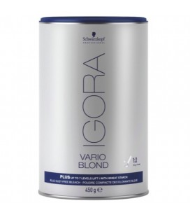 Schwarzkopf Igora Vario Blond Bleach Plus (450gr)