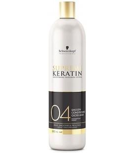 Supreme Keratin 04 Conditioner Mask 500ml