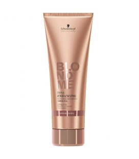 Schwarzkopf Blond Me Enhancing Shampoo Warm 250ml