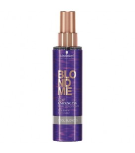 Schwarzkopf Blond Me Enhancing Spray Conditioner 200ml