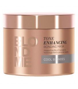Schwarzkopf Blond Me Enhancing Mask Cool 200ml