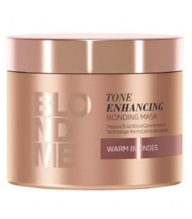 Schwarzkopf Blond Me Enhancing Mask Warm 200ml