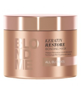 Schwarzkopf Blond Me Restore Bond Mask All 200ml