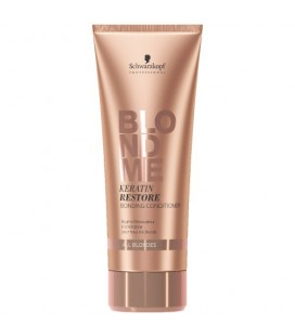 Schwarzkopf Blond Me Restore Bond Conditioner All 200ml
