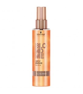 Schwarzkopf Blond Me Smooth & Shine Elixir All 150ml