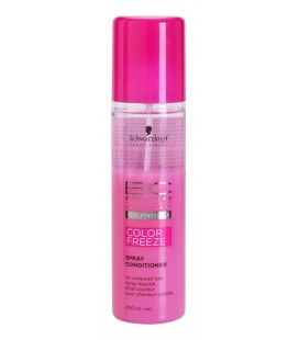Schwarzkopf BC Color Freeze Spray Conditioner (200ml)