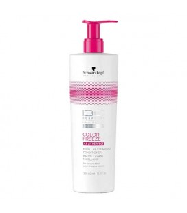 Schwarzkopf BC Color Freeze Cleansing Conditioner (500 ml)