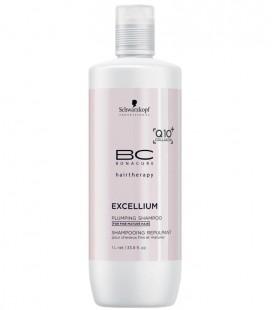 Schwarzkopf BC Excellium Plumping Shampoo (1000ml)