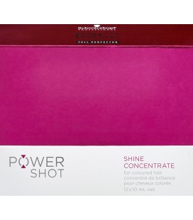 Schwarzkopf BC Expert Power Shot Shine (12x10ml)