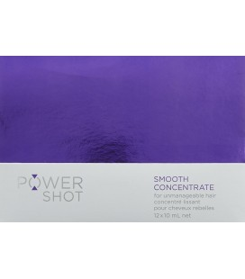Schwarzkopf BC Expert Power Shot Smooth (12x10ml)