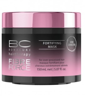 Schwarzkopf BC Fibre Force Fortifying Mask (150ml)