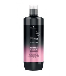 Schwarzkopf BC Fibre Force Fortifying Shampoo (1000ml)