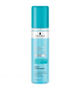 Schwarzkopf BC Moisture Kick Spray Conditioner (200ml)