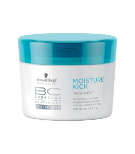 Schwarzkopf BC Moisture Kick Treatment (200ml)
