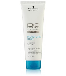 Schwarzkopf BC Moisture Kick Defining Cream (125ml)