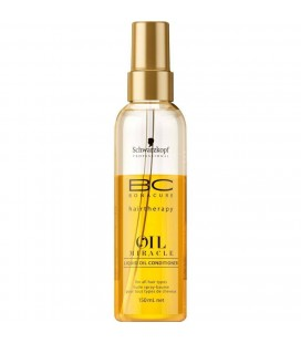 Schwarzkopf BC Oil Miracle Liquid Conditioner (150ml)