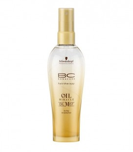 Schwarzkopf BC Oil Miracle Oil Mist fine hair (100ml)