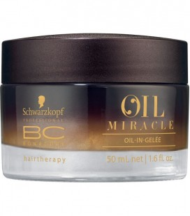 Schwarzkopf BC Oil Miracle Oil-in-Gelée (50ml)