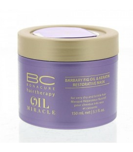 Schwarzkopf BC Oil Miracle Barbary Mask (150ml)