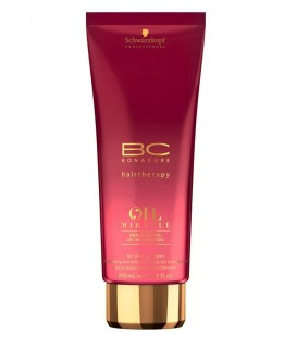 Schwarzkopf BC Oil Miracle Brazilnut Shampoo (200ml)