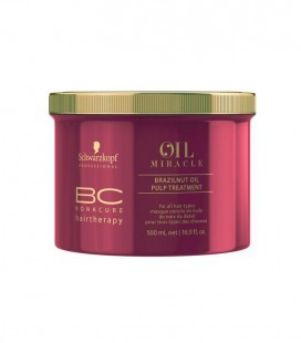 Schwarzkopf BC Oil Miracle Brazilnut Treatment (500ml)