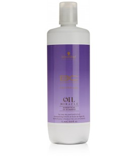 Schwarzkopf BC Oil Miracle Barbary Shampoo (1000ml)