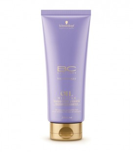 Schwarzkopf BC Oil Miracle Shampoo Barbary (200ml)