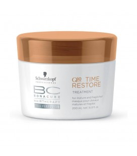 Schwarzkopf BC Q10 Treatment (200ml)