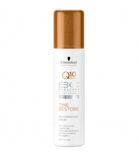 Schwarzkopf BC Q10 Rejuvenating Spray (200ml)