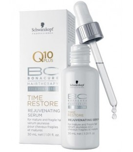 Schwarzkopf BC Q10 Rejuvenating Serum (30ml)
