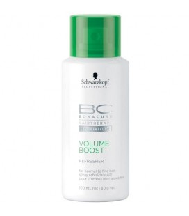 Schwarzkopf BC Volume Boost Refresher (100ml)