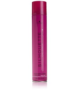 Schwarzkopf Silhouette Color Brilliance Hairspray 500ml