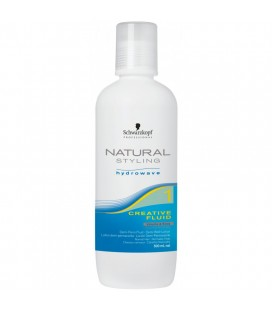 Schwarzkopf Natural styling Creative Fluid 1 (500ml)